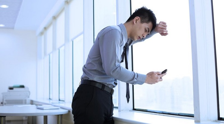 Cyberbullying victimises Adults too