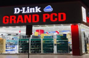 D-Link Grand