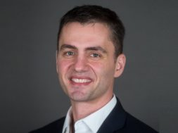 Danny Allan, CTO and Senior Vice President of Product Strategy at Veeam