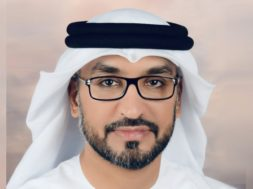 Dr. Abdulla Al Kendi, Acting Executive Director of Technology and Policies, Abu Dhabi Digital Authority