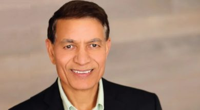 Jay Chaudhry, Chairman and CEO of Zscaler