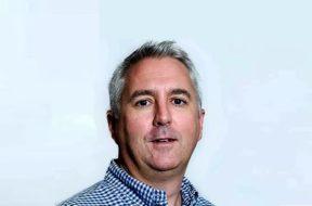 Jono Clarke-Storey, Skybox Security