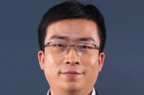 Kenneth Zhang, President, FusionServer Pro Domain, Huawei Computing Product Line