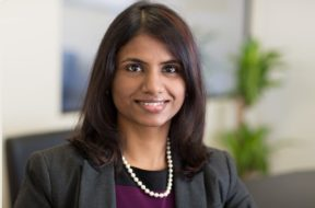 Lakshmi Kandadai, Director of Product Marketing for 5G Security, Palo Alto Networks