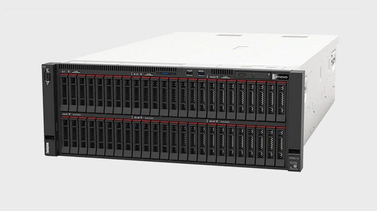 Lenovo DCG launches new ThinkSystem servers and storage solutions