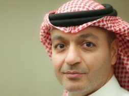 Mamduh Allam, Regional Director for Saudi Arabia and North Africa, F5 Networks.