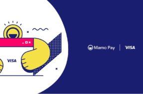 Mamo Pay and VISA