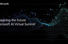 Microsoft AI Virtual Summit