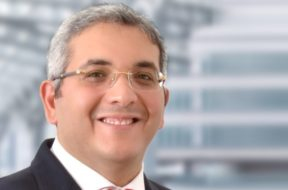 Mohamed Samir – Vice President of Global Services for Middle East and Africa at Nokia