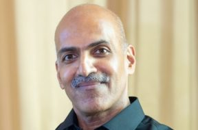 Partha Narasimhan, CTO and HPE Senior Fellow for Aruba, a Hewlett Packard Enterprise company.