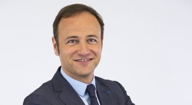Pierre Barnabé, Head of Big Data and Cybersecurity and Head of Public Sector and Defense at Atos