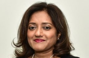 Savitha Bhaskar, Chief Operating Officer, Condo Protego