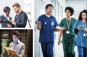 ServiceNow Stock Image – new industry solutions_1