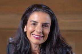 Sherifa Hady, Aruba EMEA Channel Sales Director
