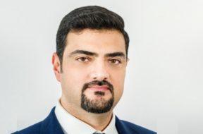 Tarek Kuzbari, regional director – Middle East & Turkey, Cybereason