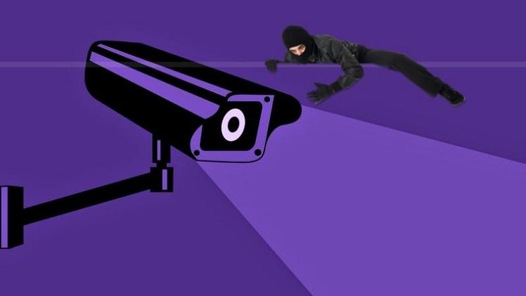 Users warned over hackable security cameras