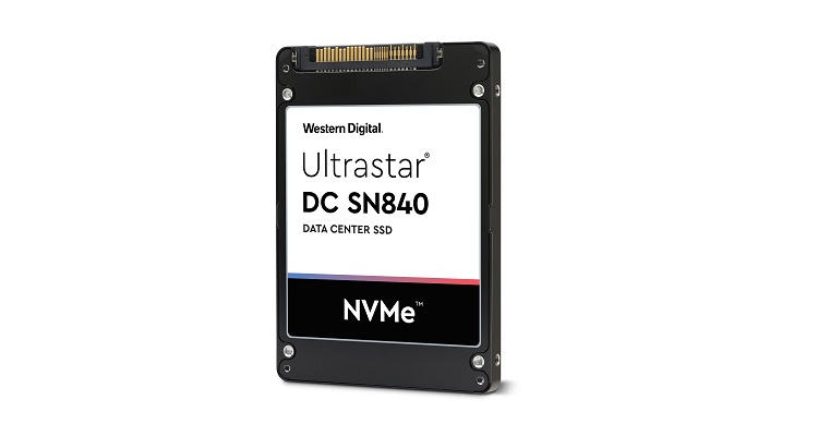 Western Digital launches new data center storage solutions