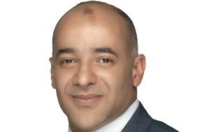 Wael Shawareb, Senior Director of Cyber Security and IT Governance, Warba Bank.
