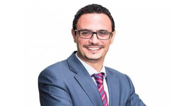 Ziad Youssef, VP Secure Power Middle East and Africa at Schneider