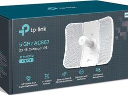 tp-link Pharos CPE710