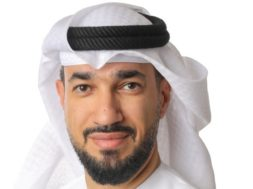 Ahmed Al Awadi, Chairman of eWallet (2)