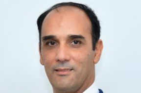 Ahmed Ben Messaoud, Country Manager of Ericsson Bahrain_1