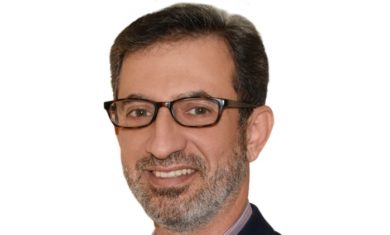 Arafat Yousef, Managing Director – Middle East & Africa, Nexans Data Network Solutions.