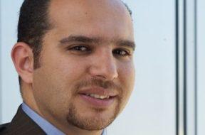 Baher Ezzat, Regional Director for GCC at Alcatel-Lucent Enterprise