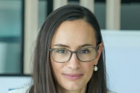 Clemence Dutertre, CEO of Hala