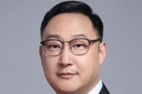 Dr. Li Xing, President of the Campus Network Domain, Data Communication Product Line, Huawei
