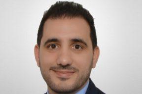 Ehab Halablab, Regional Sales Director – ME at A10 Networks