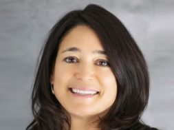 Elaine Shuck, Solutions Marketing Manager, Global Hospitality Team, Aruba