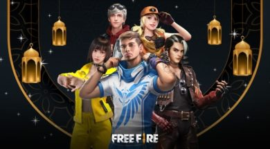 Garena to release its new 'Free Fire Revolution' update on the occasion of Eid Al Adha_1
