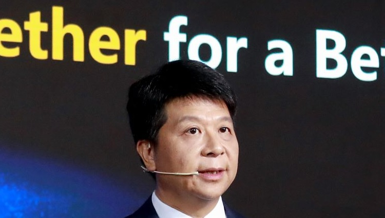 Technology's role in effectively combating COVID-19 discussed in Huawei's Better World Summit