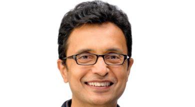 Hitesh Sheth, president and CEO, Vectra