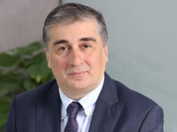Husni Hammoud, Managing Director at ESET Middle East