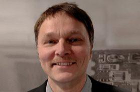 Janne Kallio, CEO and Co-founder ,iProtoXi