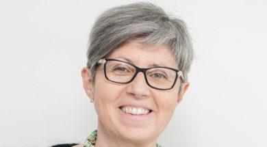 Luciana Broggi, HP's Global Head of HP Route-to-Market