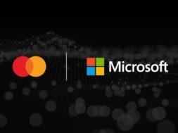 Microsoft and Mastercard