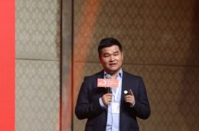 Phillip Liu, General Manager of Middle East and Africa, Alibaba Cloud Intelligence