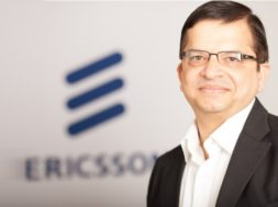 Rakesh Lakhani, Head of Networks Solutions, Ericsson Middle East and Africa