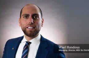 Wael Handous, MD, MEA Tec Distribution