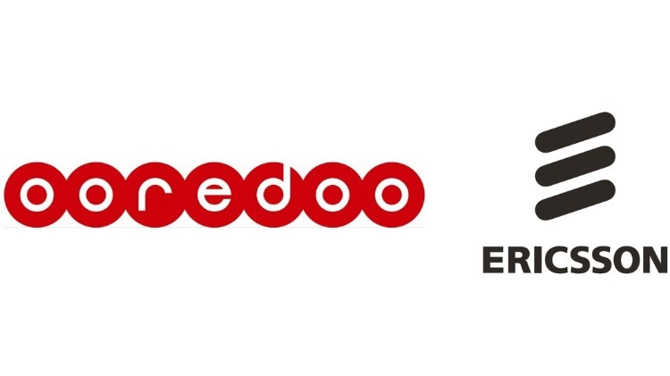 Ooredoo Qatar and Ericsson achieve record throughput speed
