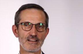 Alain Lejeune, Global Leader of Operations at HMD