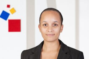 Alexandria Robinson, Intersec's Show Director