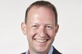 Antony Bourne, Senior Vice President, Industries and Product Marketing