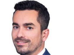 Benjamin Boesch, Head – Digital and eCommerce, VFS Global