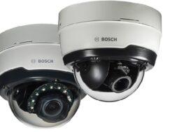 Bosch announces the launch of FLEXIDOME IP starlight 5000i and FLEXIDOME IP starlight 5000i IR in the UAE