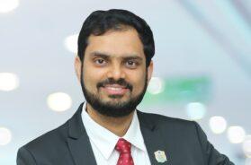 Dr. Sherbaz Bichu, CEO, Aster Hospitals – UAE