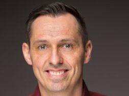 Gunther Rothermel, SAP Cloud Platform President